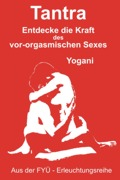 "Cover vom Buch ""Tantra"""